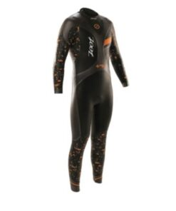 Zoot Sports Wave 3 Men's Triathlon Wetsuits