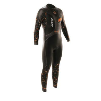 Zoot Sports Wave 3 Men's Triathlon Wetsuits