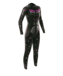 2019 Zoot Sports Women's Wikiwiki Triathlon Wetsuit