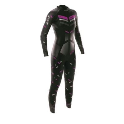 Zoot Sports Women's Wikiwiki Triathlon Wetsuit