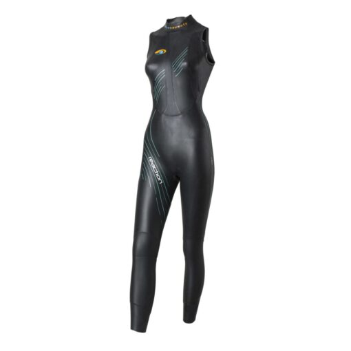 Blueseventy Reaction Sleeveless Women's Wetsuits