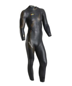 Blueseventy Reaction Men's Triathlon Wetsuit