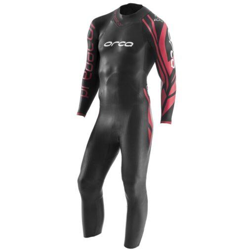 Orca Predator Men's Triathlon Wetsuit