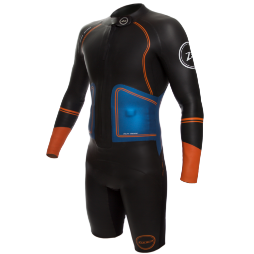 Zone3 Men's Evolution Swimrun Wetsuit