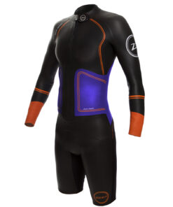 Zone3 Women's Evolution Swimrun Wetsuit
