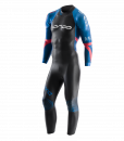 Orca Men's 1.5 Alpha Triathlon Wetsuit