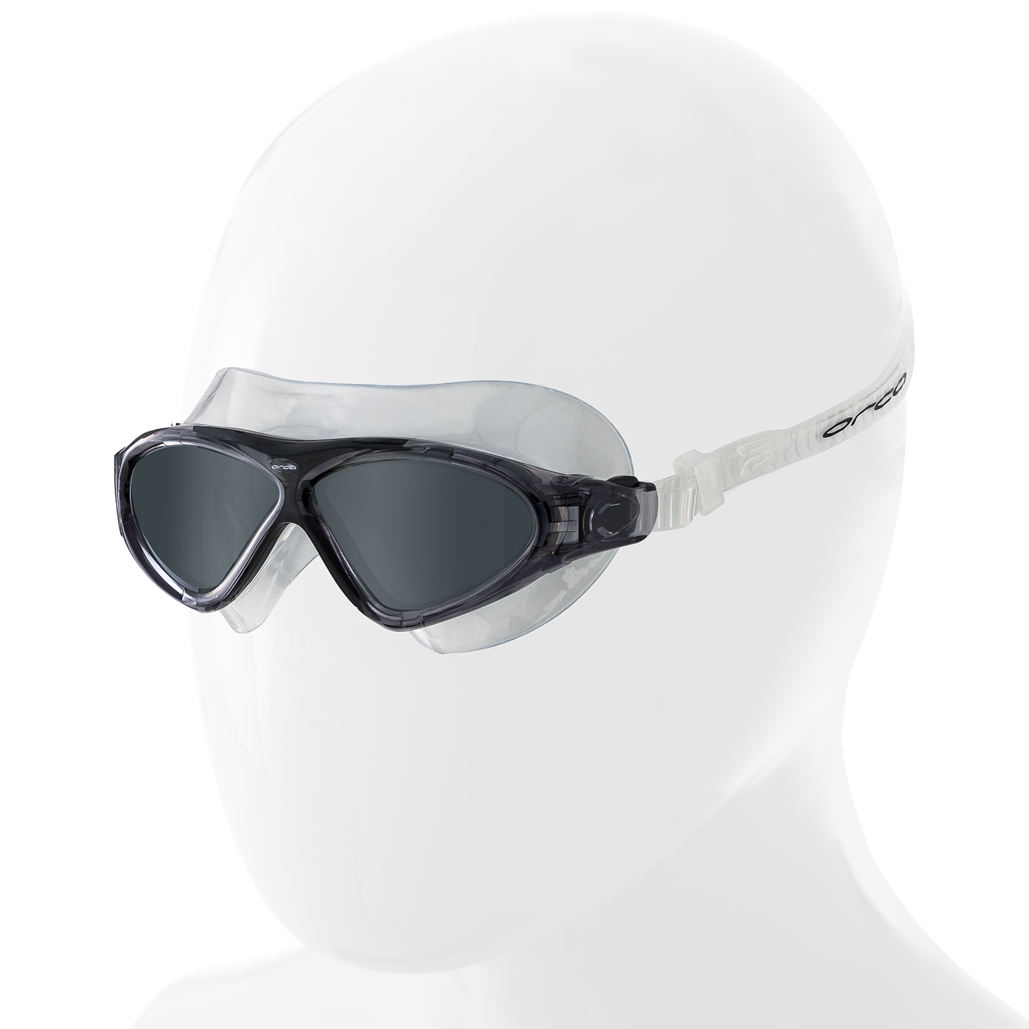 Orca Triathlon swimming mask Goggles