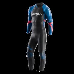 2019 Orca Men's 1.5 Alpha Triathlon Wetsuit