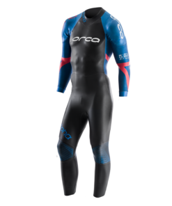 2019 Orca Men's 1.5 Alpha Triathlon Wetsuit