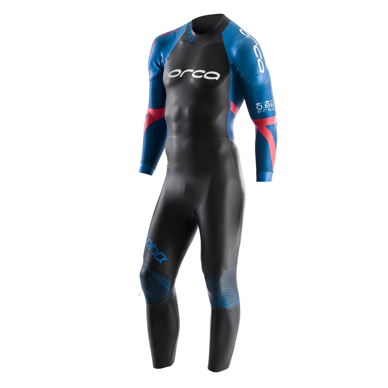 48c2e7ae63e 2019 Orca Men s 1.5 Alpha Triathlon Wetsuit