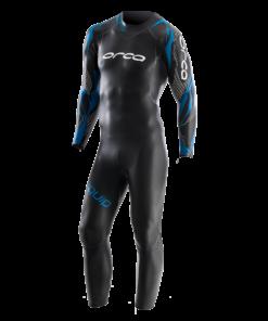 2019 Orca Men's Equip Triathlon Wetsuit