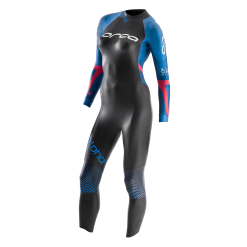 2019 Orca Alpha 1.5 Women's Triathlon Wetsuit