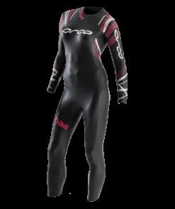 2019 Orca sonar women's triathlon wetsuit