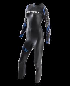 2019 Orca Women's Equip Triathlon Wetsuit