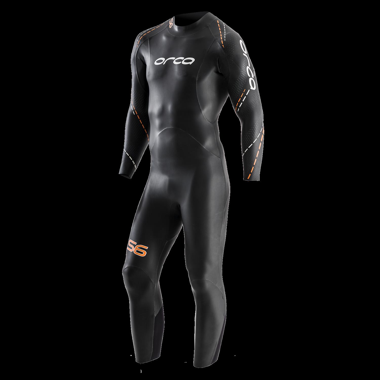 f2d53e98071c Orca S6 Men's Fullsleeve Wetsuit