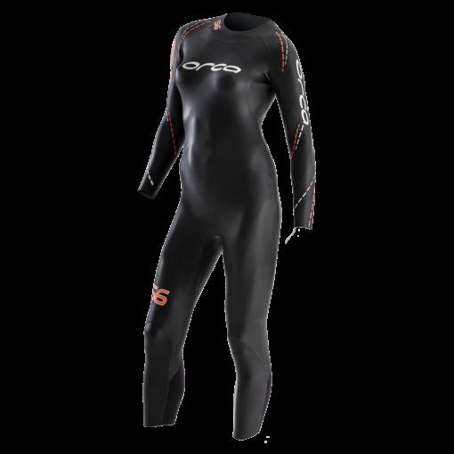 Orca s6 women's fullsleeve wetsuits