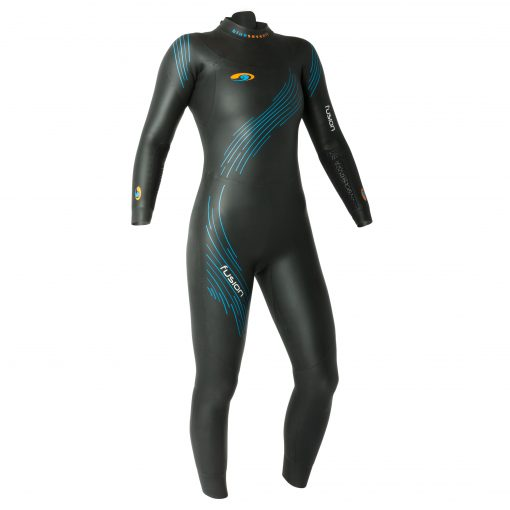 Blueseventy Women's Fusion Fullsleeve Triathlon Wetsuits