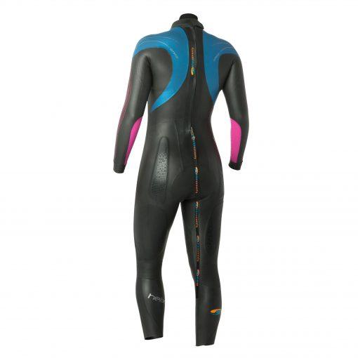 Blueseventy Helix Fullsleeve Womens Triathlon Wetsuit