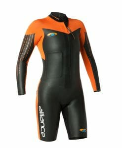 2019 Blueseventy Alliance Swimrun Men's Wetsuit