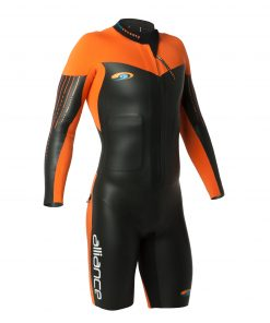 Blueseventy Alliance Men SwimRun Wetsuit