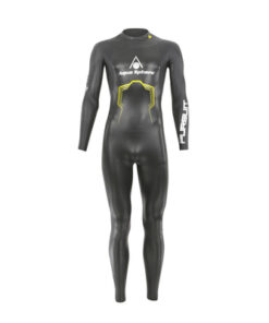 2019 Aqua Sphere Pursuit Men's Fullsleeve Triathlon Wetsuit