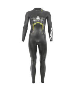 2019 Aqua Sphere Pursuit Men's Fullsleeve Triathlon Wetsuit
