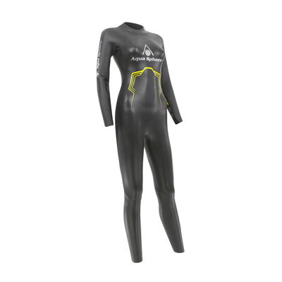 2019 Aqua Sphere Pursuit Women's Fullsleeve Wetsuit