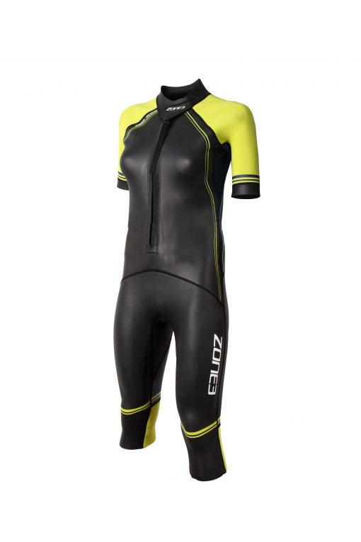 2018 Zone3 Versa SwimRun Women's Wetsuit