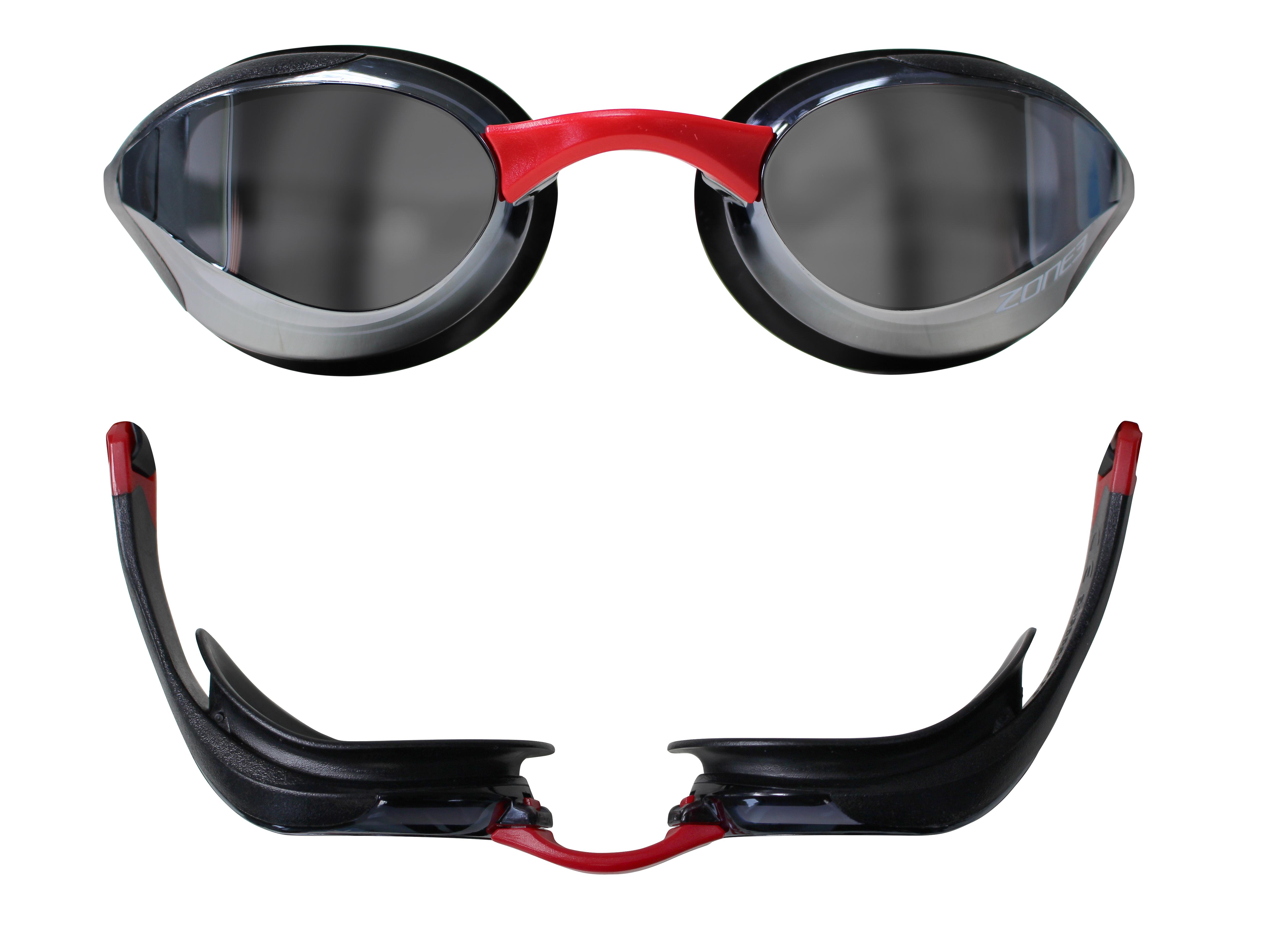 c22a3513092a1 Zone 3 Volare Triathlon Goggles