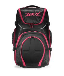 zoot sports ultra tri bag - Black pewter