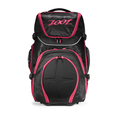 zoot sports ultra tri bag - Black pewter