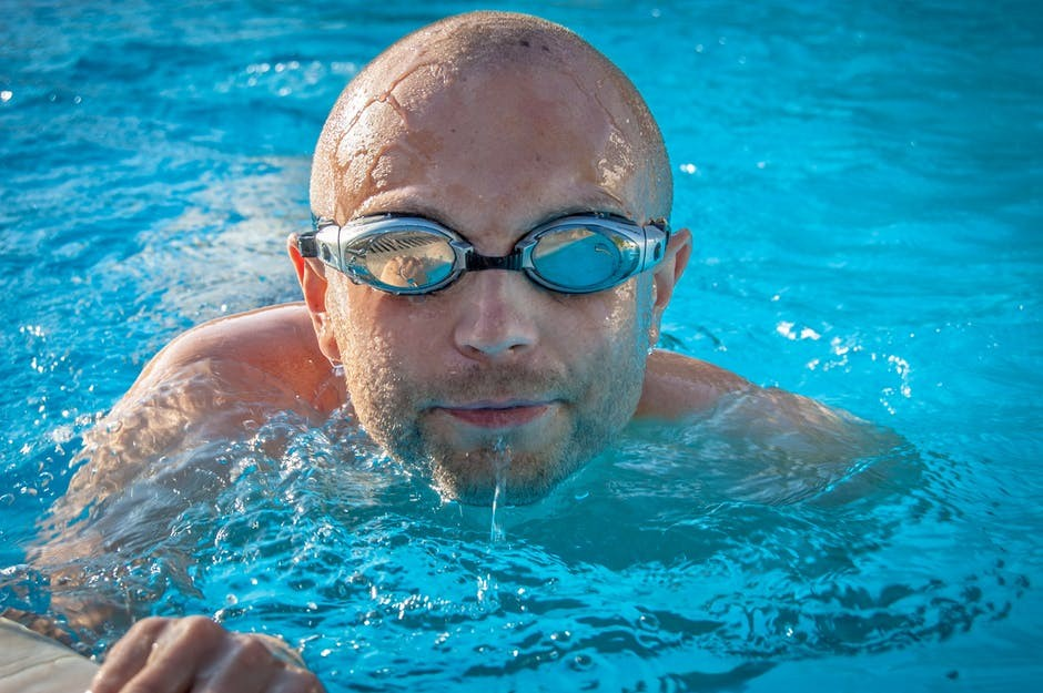 Best Swim Goggles 2018