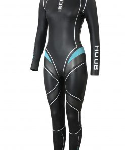 2019 HUUB Aegis III 3:5 Triathlon Wetsuit for Womens