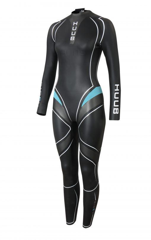 Huub AEGIS III 3:5 Women's Triathlon Wetsuit