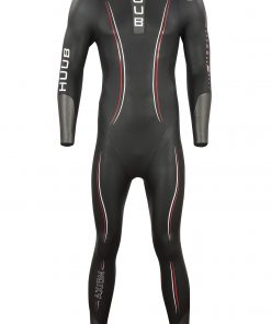 18 Huub AXIOM Men's Triathlon Wetsuit