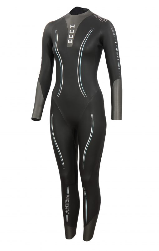 2018 Huub AXIOM Women's Triathlon Wetsuits