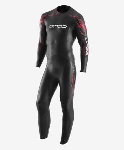 2019 ORCA Men's Fullsleeve Triahtlon Wetsuit
