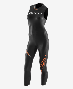 ORCA RS1 Openwater Sleeveless Women's Triathlon Wetsuit