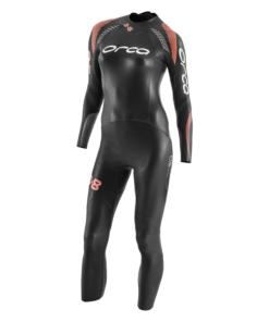 Órca enduro 3.8 women's triathlon wetsuit