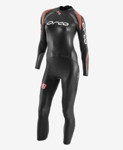 2019 Orca 3.8 Women's Triathlon Wetsuits