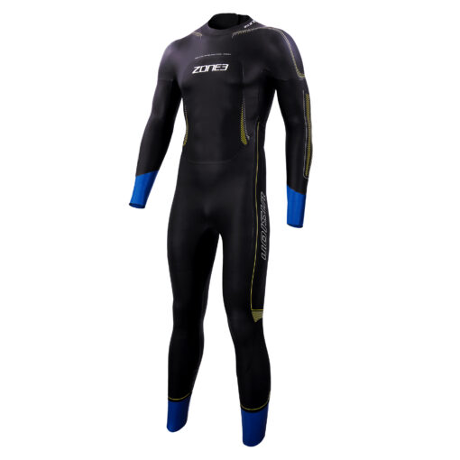 Zone3 Vision Men's Triathlon Wetsuit