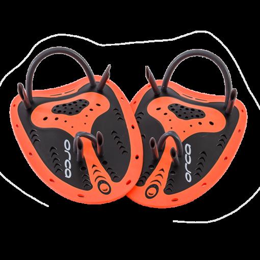 Orca Flex High visibility Swim Paddle