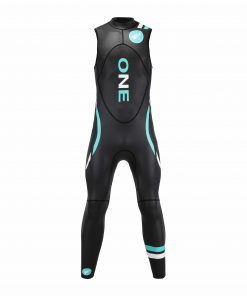 Rocket Science ONE's Mens Sleeveless Wetsuit