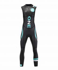 Rocket Science ONE's Women Sleeveless Wetsuit