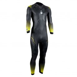2020 Phelps Aqua Sphere Racer Men's Full sleeve Triathlon Wetsuit