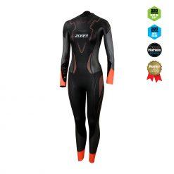 2020 Zone3 Vanquish Women's Triathlon Wetsuit